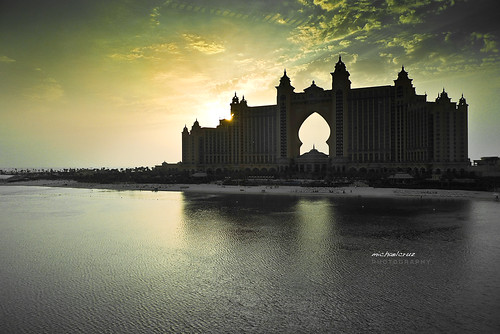 Atlantis, Dubai (LX3) | by Michael R. Cruz