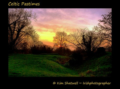 Celtic Pastimes | by Irishphotographer