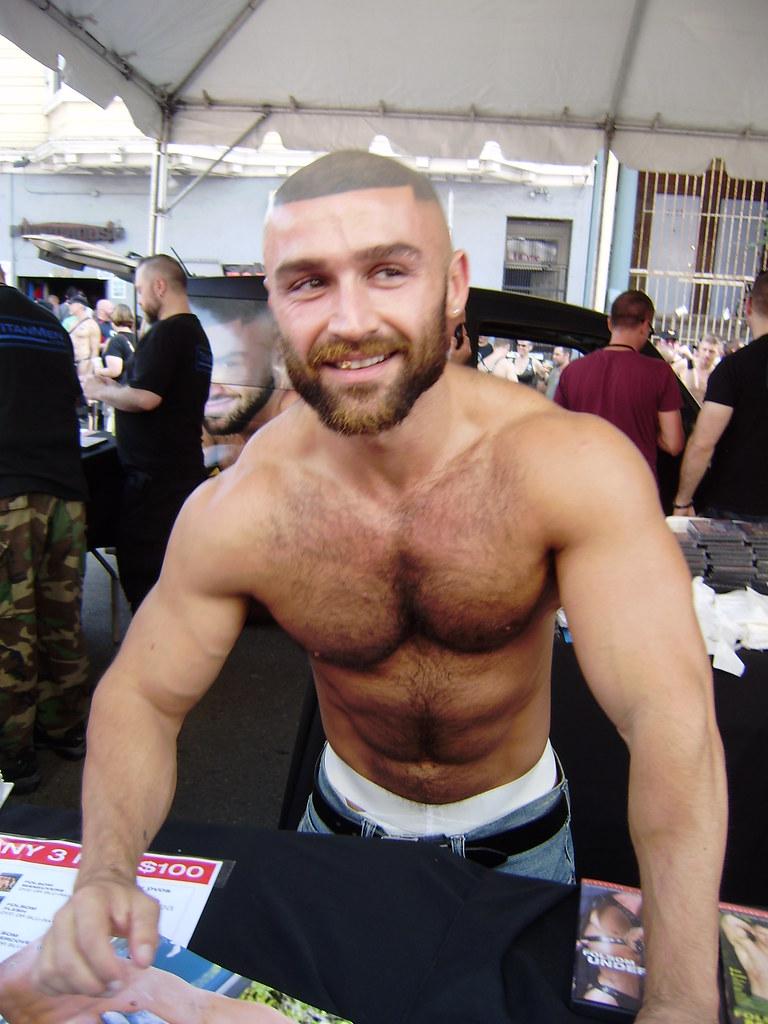 Titan Men 2009 Folsom Street Fair   Flickr-8380