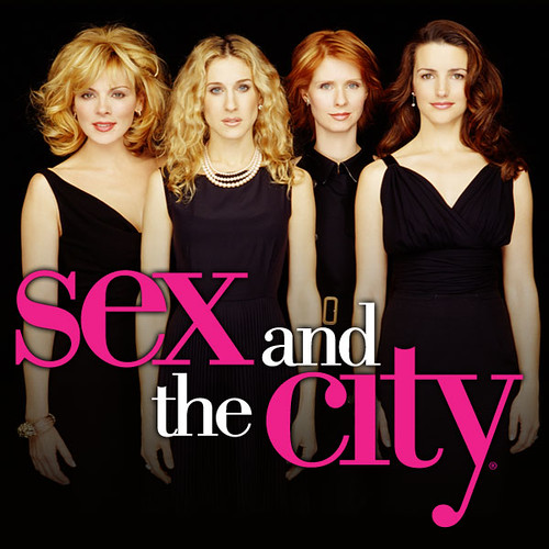 Youtube sex and the city series