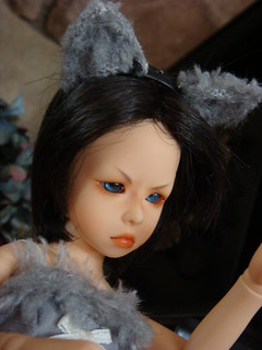 Elfdoll Hana Devil -- Mr. K prezzie to die for | by blastmilk