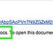 Microcopy at Google Docs