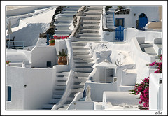 Oia | by CVINK 400D