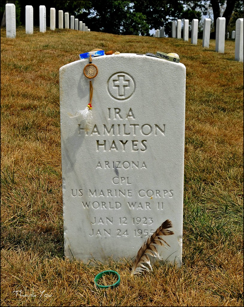 arlington national cemetery native american hero by tony fischer