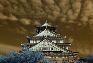 Osaka Castle | by Dannie Tj. - 李泉亮