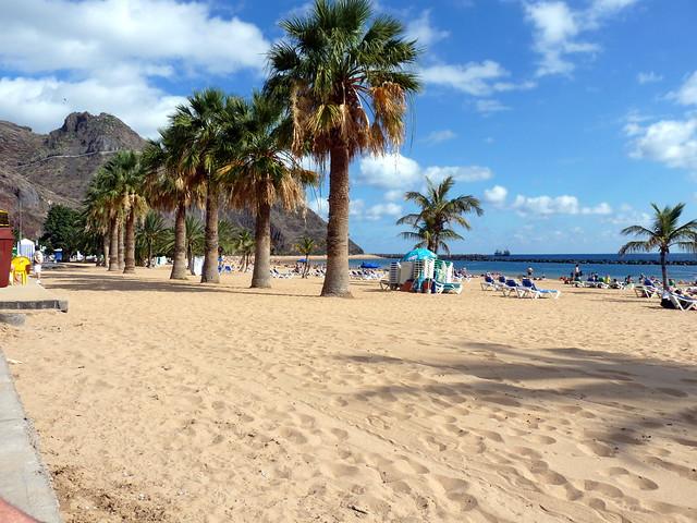 Sandy Beaches South East