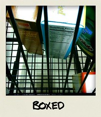 Boxed | by Raman Pfaff