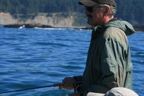 Oregon coast fly fishing mattstansberry flickr for Oregon free fishing