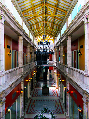 Colors of the Arcade | by PhotosByDavid