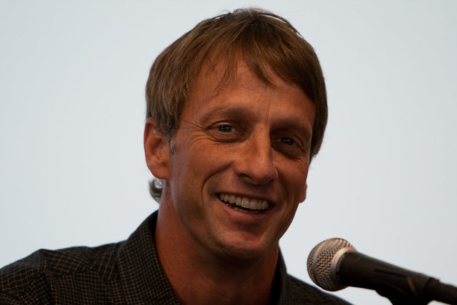 Tony Hawk - 140TC