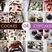 Cookies or Cupcakes