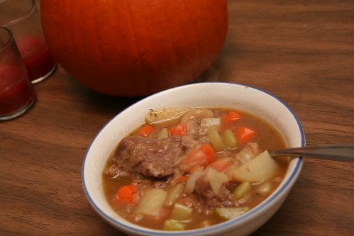 Beef Stoup | by Jennifer Lynn Photos & Design