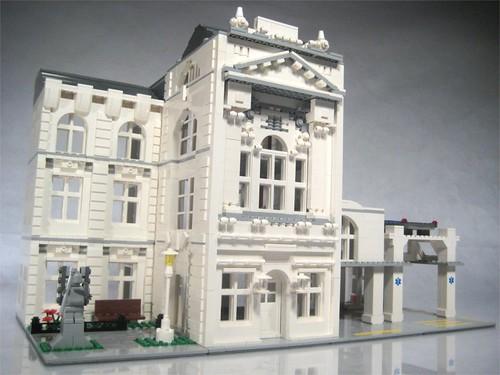 set building jobs