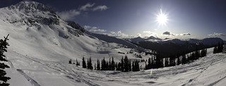 Blackcomb Pano II | by somenice