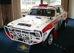 1971 Ford Escort RS 1600 | by ShaunPG