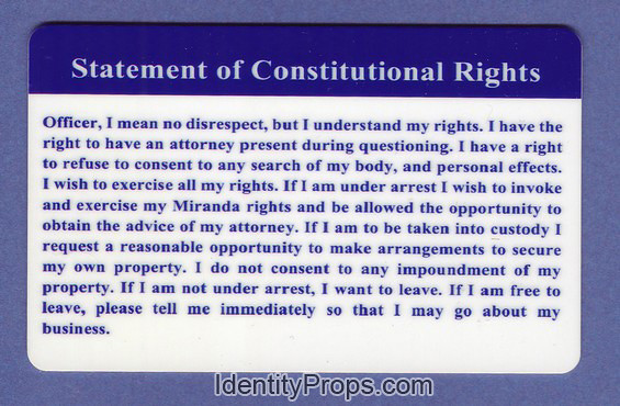 constitutional rights Learn about the first 10 amendments to the us constitution find out why these 10 amendments are called the bill of rights read about the history.