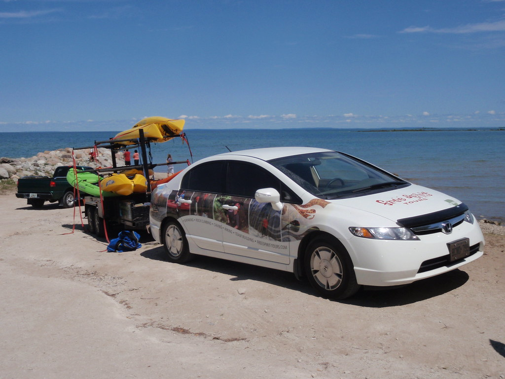 Kayak Rent A Car Montreal