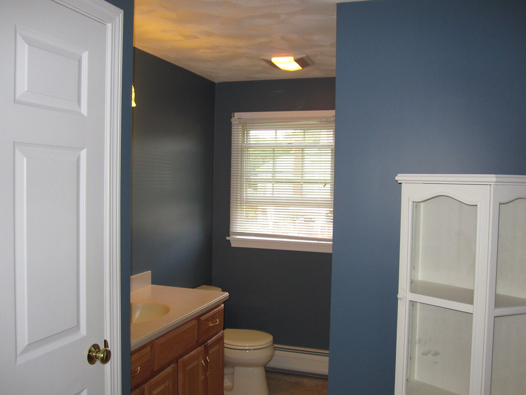 Master Bath Or Larger Kitchen