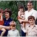 ..Gerald & Carol (Degerstrom) Heskett family