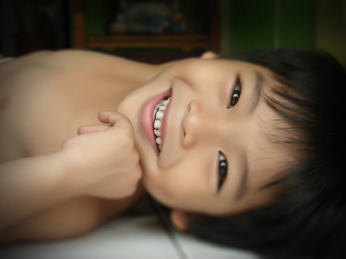 Happy Boy Wednesday :D | by Gilbert Rondilla