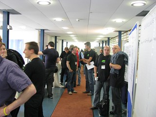 openSUSE Conference 2009 | by Joe Brockmeier