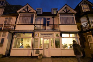 the hostel was all ours | by langalex