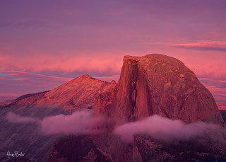 half dome ignition | by [Adam Baker]
