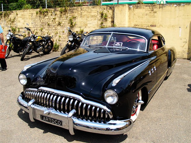Buick Lead Sled Terrybiky Flickr