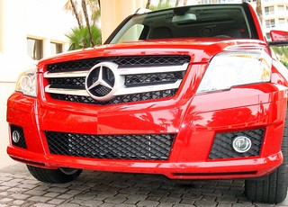 2010 Mercedes-Benz 350 GLK | by Wombatunderground1