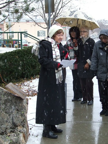 """Flights of Learning"" Dedication, 2009 