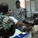091217 k Liberia Security Sector Reform Sgt, 1st Class Dedraf Blash