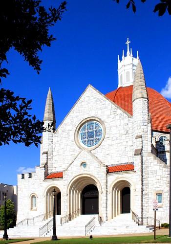 New Home Missionary Baptist Church Montgomery Al