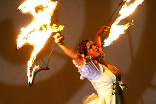 Fire Arts Festival: The Rootabaga Opera | by shaire productions