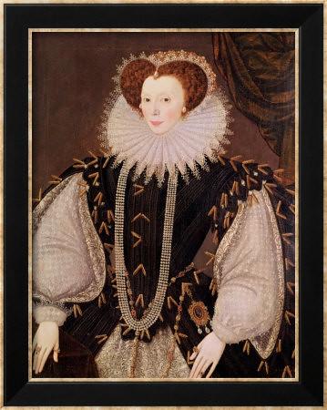 Elizabeth Sydenham Wife Of Sir Francis Drake Lisby Flickr