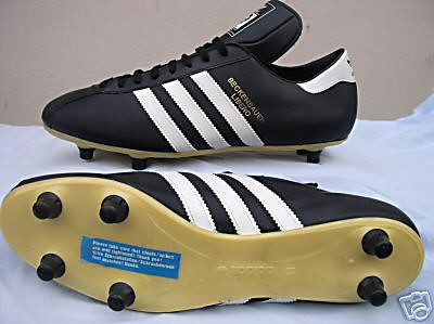 Soccer Shoes New York