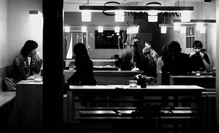 Yo Sushi (non-photography session) | by lanier67