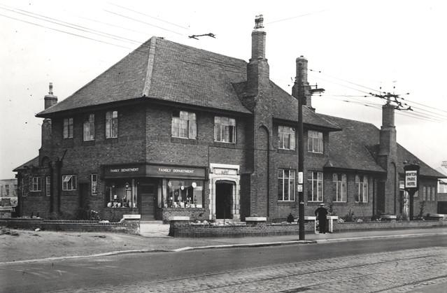 046980 Newton Park Hotel Benton Road Unknown 1949 50 Flickr
