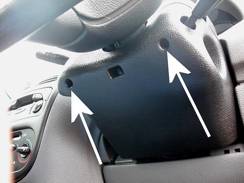 Steering Column Switch Cruise Control Slip Ring Mhd Audi Q