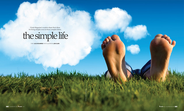 Spread ocala magazine the simple life jamie ezra mark flickr spread ocala magazine the simple life by jamie ezra mark thecheapjerseys Images