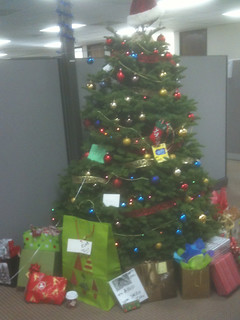 Our Office Tree | by elkit