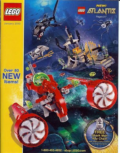 LEGO CATALOG | Flickr