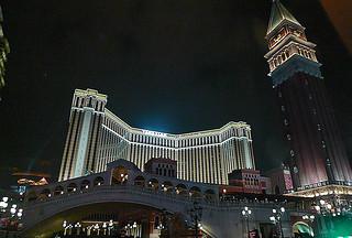 Macau - Venetian