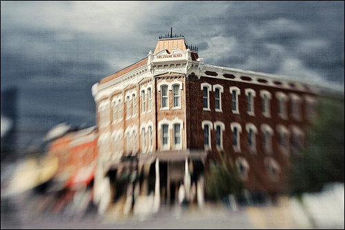Delaware Hotel, Leadville, Colorado | by mark.mortensen
