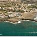 """Gran Canaria desde el Cielo. """"Playa San Agustín"""""""
