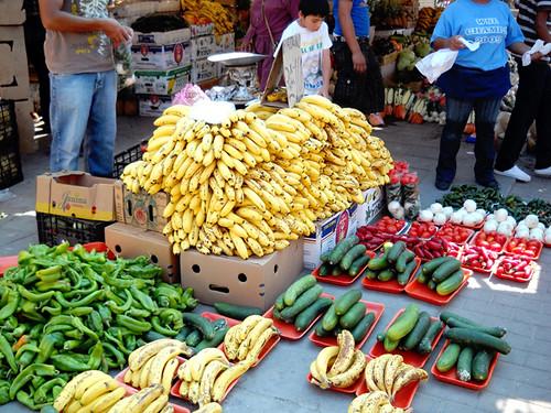 mercado al aire libre cuatemoc mercado de frutas y