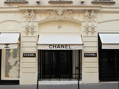 Chanel : 31, Rue Cambon, Paris, France | by YK's Playground