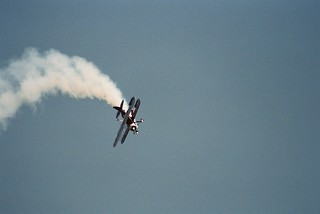 Air Show Ottawa Canada July 1994 | by proacguy1