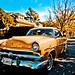 Vintage Ford : A bit of nostalgia