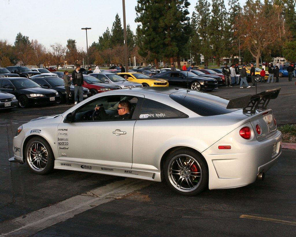 Chevy Cobalt ss Chevy Cobalt ss Coupe   by