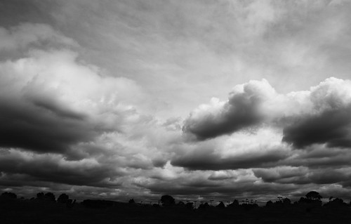 Dark Clouds (352/365) | by Leonrw